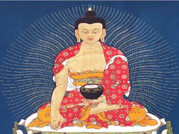 Buddha-Shakyamuni 4