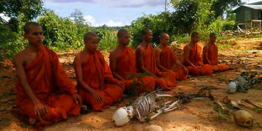 four-guardian-meditations