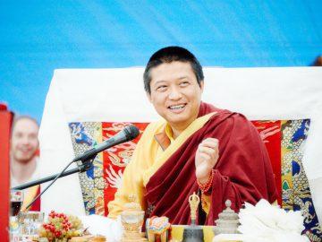 Gyetrul-Jigme-Rinpoche