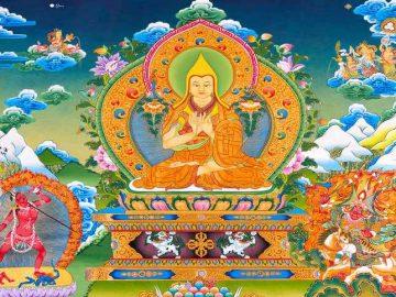 Lama-Tsongkhapa-Mantra-Migtsema-Mantra
