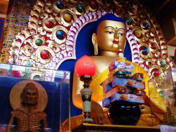 1a Buddha Sakyamuni