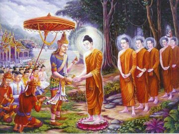 King Mandhatri