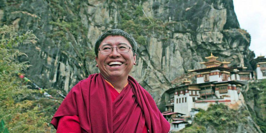 Tsoknyi Rinpoche 3