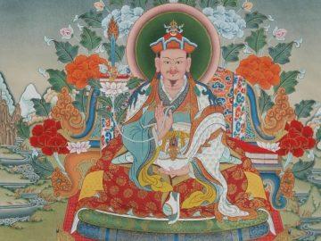 Chokgyur Lingpa 3